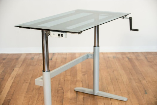 best height adjustable desks for your home office