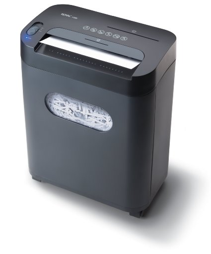 Best home paper shredder under 100