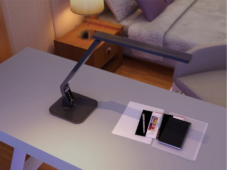TaoTronics vs. Lampat LED Desk Lamps: Is There a Difference Between Them? |  SuperHomeOffice.com - TaoTronics Vs. Lampat LED Desk Lamps: Is There A Difference